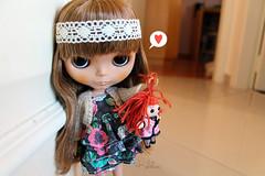 I ♥ doll!