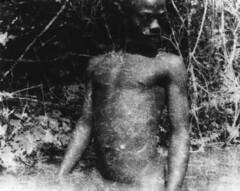 img298 (Francis Cardinal) Tags: africa bw black analog darkroom vintage african westafrica grainy