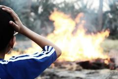 IMG_2406 (ســ ع ـــد :*) Tags: fire farm نار مزرعة المزرعة
