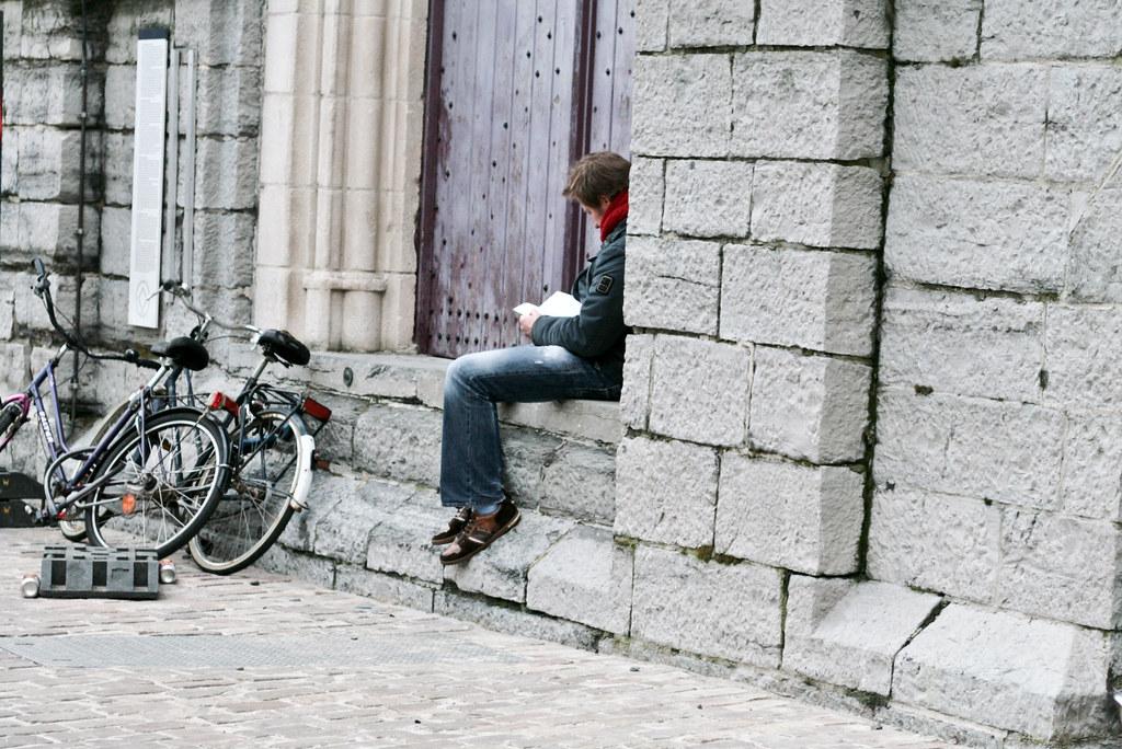 Gent - Belgium