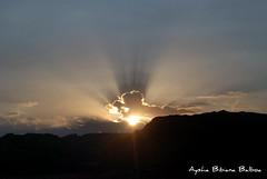 Cielos (Aysha Bibiana Balboa) Tags: de noche agua cielo gran cielos atardeceres ocaso jordania laspalmasdegrancanaria camarias cielosdegrancanaria noruegacielos