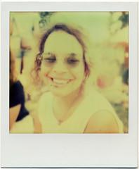 Sonntag (Holga my Dear) Tags: vintage australia mercato ritratti sonntag mauerpark kartoffeln domenica berlino mercatino polaroidsx70 facciadaculo domenicapomeriggio px70 impossibleproject analogicait