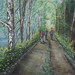 Joyce Babel-Worth - Stonington Road
