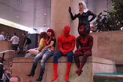 Spider-man Cosplay - Baltimore Comic-Con 2012 (Stephen Little) Tags: costumes comics costume cosplay spiderman day1 comicbook heroes cosplayer dayone comiccon con bcc cosplayers costumers costumeplay tamron1750mm tamronaf1750mmf28 tamron1750mmf28 baltimorecomiccon tamronaf1750mm sonya77 jstephenlittlejr slta77 sonyslta77 sonyslta77v sonyalphaslta77v bcc2012 baltimorecomiccon2012
