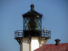 Point Cabrillo Lighthouse (Elaine Park) Tags: lighthouse pointcabrillo