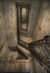 This place will make you better (andre govia.) Tags: old urban never abandoned stairs buildings hospital photo shot fuck photos decay police andre explore stop sanatorium exploration asylum closeddown urbex exploreing goviaurbexdecayabandoned