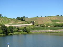 Moezel Luxembourg  Stadtbredimus (Arthur-A) Tags: river luxembourg luxemburg mosel moselle rivier moezel moesel stadtbredimus