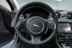 "2012 Jaguar XJ Silver (Real Photo Services) Tags: auto chicago car silver studio photography photo illinois automobile dupage automotive vehicle jaguar lombard 2012 lisle elmhurst xj dealers dealerships ""real services"" remarketing"