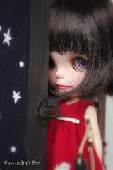 Luca Peek a Boo