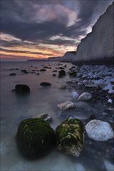 Seven Sisters, Birling Gap, England (sven483) Tags: england rock sisters sussex chalk head dean gap cliffs east coastal seven pools eastbourne hamlet beachy birling friston mygearandme mygearandmepremium mygearandmebronze mygearandmesilver mygearandmegold mygearandmeplatinum