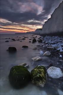 Seven Sisters, Birling Gap, England