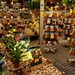Lojas que vendem as famosas tulipas holandesas