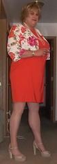 100_0313 (didi_lynn) Tags: sexy drag highheels sandals cigarette smoke jewelry pearls crossdressing hose smoking tgirl blond blonde hosiery dragqueen pantyhose crossdresser crossdress gurl platforms tg sexylegs longlegs nylons classy rednails bigtits pearlnecklace longnails vs120