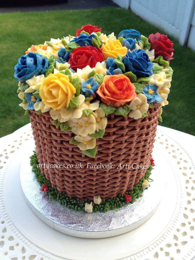 The Worlds Best Photos Of Floralcake And Flowers Flickr Hive Mind