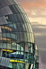 Looking @Sage_Gateshead . (violinconcertono3) Tags: building art glass architecture modern newcastle landscapes flickr contemporary fineart cityscapes sage gateshead venue fineartphotography davidhenderson lordfoster fosterpartners fineartphotographer londonphotographer 19sixty3 19sixty3com