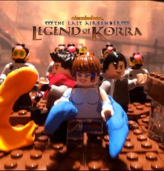 Legend of korra (MVLA Customs) Tags: red 3 man robin america dark star big crazy cu iron sam lego 5 avatar 4 ironman bamboo revenge gordon darth loki batman knight hawkeye blake clone rex legend catwoman fury coolness rises avengers maul customs meelo amon equal mako awesomeness krell mvla aang airbender anng ironman3 yadaadada equalists