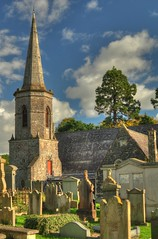 Drumbeg Church, (Bobby Mckay) Tags: autumn worship god religion churches northernireland drumbeg