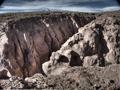 Quebrada (J_Velasquez) Tags: chile de san desert alma pedro observatory atacama andes spe antofagasta sanpedroatacama osf