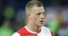 John Guidetti agrees new long-term contract