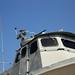USN PCF Swift Boat Pilothouse