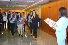 15082012trt15_visita_estudantes_k_038 (Renata Ananias) Tags: de 15 visita trt estudantes unisal metrocamp
