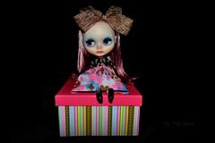 Box full of surprises!............♥