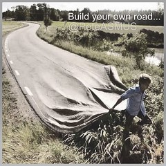 Make your own road when the path doesn't exist.   #gomakeSOMETHINGhappen #peteASMUS #theTURNKEYinvestor #jvINVESTOR #alopecia #realestate #F2R #inspire #privatelender #entrepreneur  #investing #jointventure #STOCKMARKETrefugee #BECOMiNGtheBANK #316INVESTm (Pete Asmus) Tags: instagramapp square squareformat iphoneography uploaded:by=instagram moon