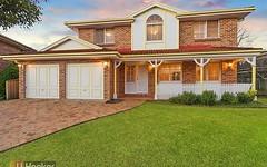 17 Hawkridge Place, Dural NSW
