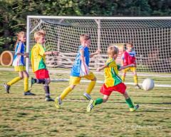Charge (augphoto) Tags: augphotoimagery tori children kids people soccer sports greenwood southcarolina unitedstates