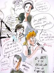 Muriel_dibujatolrato_Radio Magazine LA PUBLIKA 3