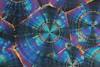 ascorbic acid (Ivan_p_) Tags: chemistry crystal acid rainbow microscopy polarization abstract vitamin c macro