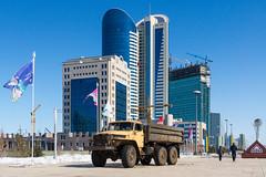 Ural-5557 (Amir Nurgaliyev) Tags: ural5557 5557 astana