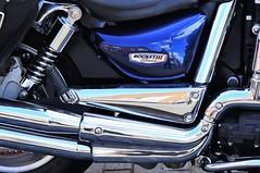 Rocket III (dlanor smada) Tags: triumph motorbikes motorcycles aylesbury bucks