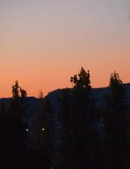 Sunset 20141006 (caligula1995) Tags: plumtree sunset