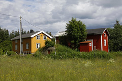 Laurdag den 2. juli – Dønna (dese) Tags: july02 2016 nordland sommar summer july juli helgeland coast noreg norway scandinavia arkitektur laurdag dønna bjørnsøya bjørn saturday