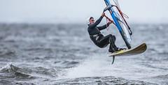 1DXA4709_Lr6_298s1s (Richard W2008) Tags: barassie troon windsurfing scotland waves action sport water weather wind