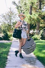 Precious Cargo by Olivia H., 27 year old Designer/Creator | Style Influencer | Blogger  from Atlanta, United States (9lookbook.com) Tags: 4thofjuly america babybump blogger bohemian boho bohochic casual comfy copperpearl fawndesign fourthofjuly independenceday liveinlevis lookbook lookoftheday mama momblog momlife motherhood moto musthave onthego partyofthree patriotic preggo pregnancy pregnancystyle pregnant rockerchic rocknroll stetson streetstyle style styleblogger summer summerstyle vintage