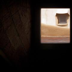 la finestra sul...la finestra (zecaruso) Tags: antonigaud casamil lapedrera finestra window ventana bara bcn barcelona nikond300 zecaruso zeca ze ze zequadro cicciocaruso explore
