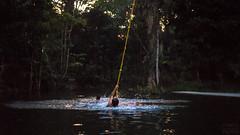 Atardecer en el Agua - Guamal (Uraniana) Tags: guamal meta agua piscina natural rio canon 6d colombia