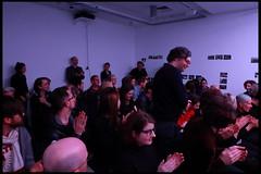 thembi soddell 27 august 2016 ((((vixpen)))) Tags: thembi soddell johannes kreidler art music noise permance listening edge knife liquid architecture institute modern ima brisbane queensland australia bryan spencer