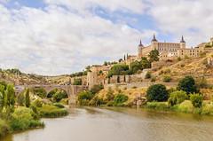 Toledo Alcazar (Context Travel) Tags: madrid toledo shutterstock