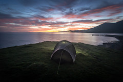 trefor aut 16 (177)-2 (Steve Stain) Tags: north wales trefor wild camping