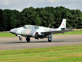 Polish Air Force TS-11 Iskra 1018