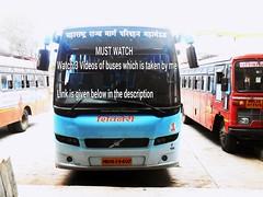 Links  1 . https://youtu.be/zAaBR1P1mFY  2. https://youtu.be/vZeaDJv9TRk  3 . https://youtu.be/nd9X7Dy1nh8 (gouravshinde94) Tags: msrtc shivneri volvo bus ksrtc airavat club class multiaxle b9r pune nh4 buses seabird banglore b7r