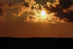 Wind--Sun--Clouds