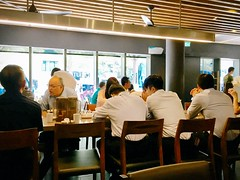 College Reunion-8 (Enix Xie) Tags: taiwan taipei collegereunion reunion ravel trip journey life enjoy streetsnap street people view landscape blackandwhite food restaurant friend building backpacker   guanghuacomputermarket syntrend  3c technology windowshopping 101  marvel marvelstheavengers departmentstore apple iphone iphone6 taichung  drsunyatsenmemorialhall ironman captainamerica  mazendo