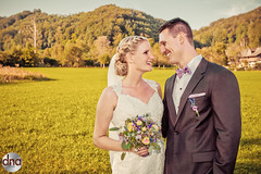 Weddingcouple Trlersee (dnawork) Tags: wedding couple love lovecouple portrait portrt portraitphotography portraiture portraits hochzeit hochzeitsfotografie dnawork man woman bride groom bridal flower nature