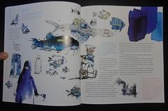 Livro - DSC04068 (Dona Mincia) Tags: art painting drawing book watercolor felixscheinenberger aquarelaparaurbansketchers city inspiration arte pintura desenho aquarela cidade livro inspirao