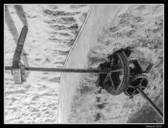 2016-08-02_Moulin-N&B-0019 (Hacheme 26) Tags: architecturebtiments btiments moulineau noiretblanc olive olivier vgtaux mollanssurouvze auvergnerhnealpes france