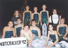 1992-mermaids (City of Davis Media Services) Tags: 1992 nutcracker